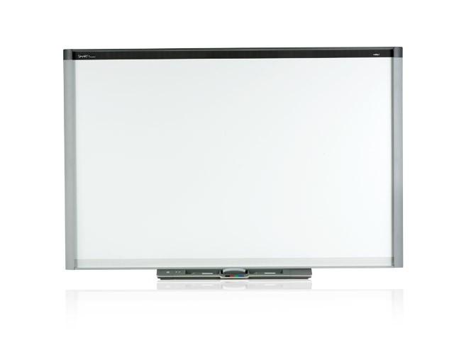 Интерактивная доска SMART Board, SBX885