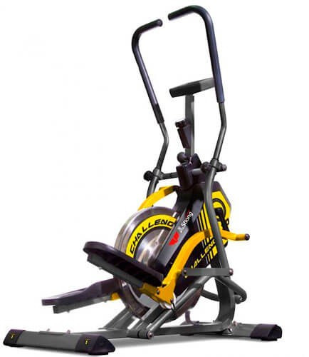 Эллиптический тренажер HomeSport Challenger-01 (2в1)