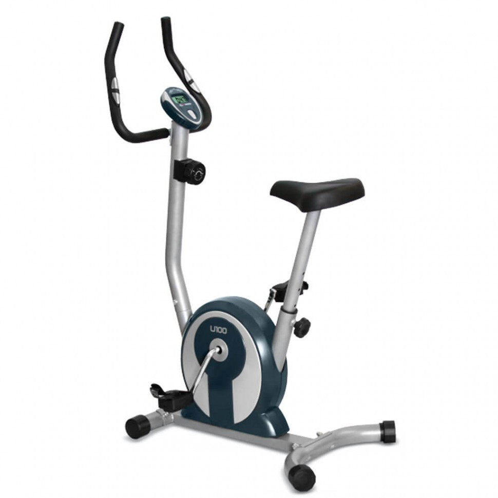 Велотренажер Noventa Carbon U100