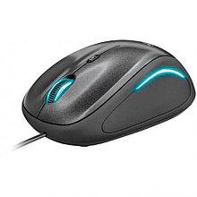 Компьютерная мышь Trust YVI FX compact черный
