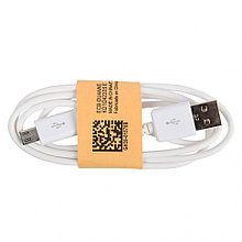 Кабель Ritmix RCC-110 MicroUSB-USB белый