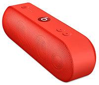 Beats Pill Portable Speaker Model A1680 (Red), фото 1