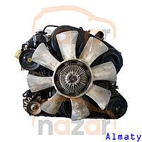 Двигатель Hyundai, H-100, 2,5cc