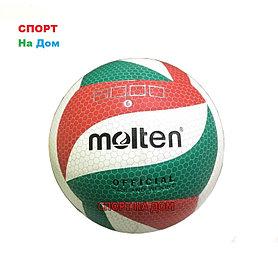 Мяч волейбольный Molten V5 M6000