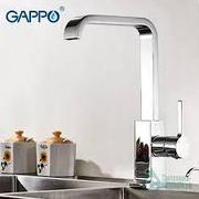 Смеситель для кухни Gappo Chanel G4004