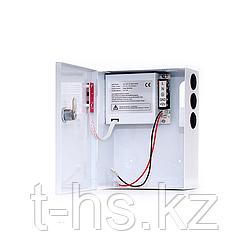 SIHD1203-01BR Блок питания 12В, 3А, имп., под АКБ 7А/ч., функция сигнализации о неисправности