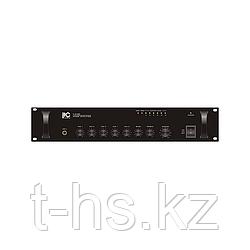 ITC T-240 Микширующий усилитель 240Вт (240В, 3 микрофонных, 2 линейных входа)