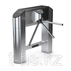 Praktika-t-02-K Турникет тумбовый с планками и картоприёмником