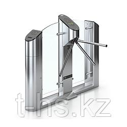 Praktika-t-03-K Турникет трипод со стеклом и картоприёмником