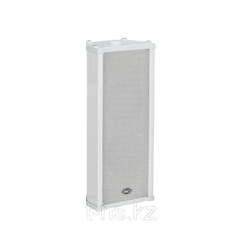 ITC T-902B Звуковая колонна 20 Вт настенная, всепогодное исполнение
