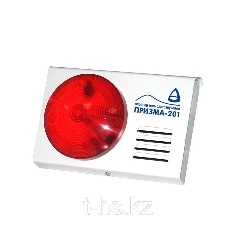 Призма-201 Оповещатель комбинированный малогабаритный