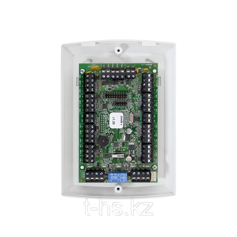 Pyronix PCX-RIX8+ - Модуль расширения на 8 проводных зон и 4 выхода PGM