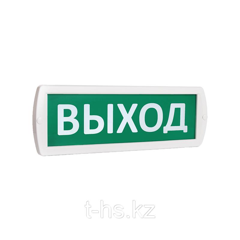 """Топаз-12 """"Шыгу"""" Оповещатель световой, 12В табло"""