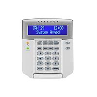 Paradox K 641 RU кодонаборная панель LCD, рус