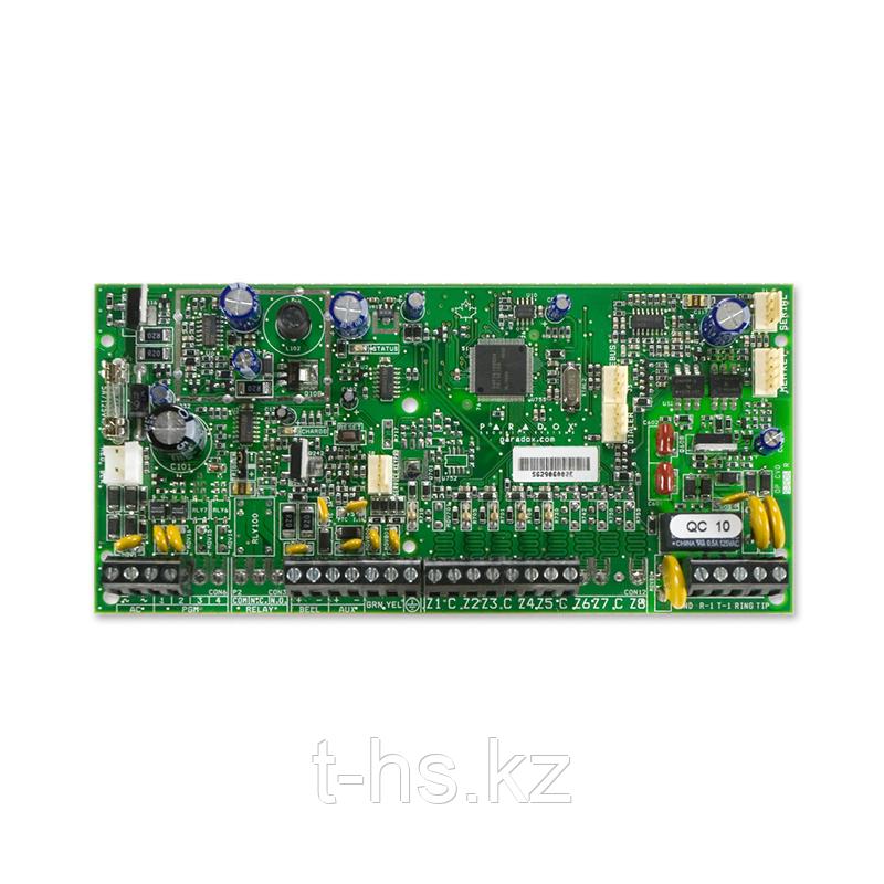 Paradox SP5500  Контрольная панель