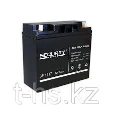 Аккумулятор SF17-12