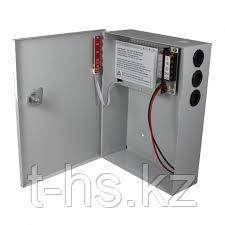 SIHD 1205-01B Блок питания 12В, 5А, имп., под АКБ 7А/ч.