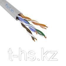 Паритет ParLan U/UTP Cat 5e 2*2*0.52 PVC кабель (провод)