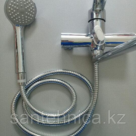 Смеситель для ванны Кристалл 296