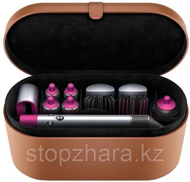 Стайлер Dyson Airwrap набор для различных типов волос