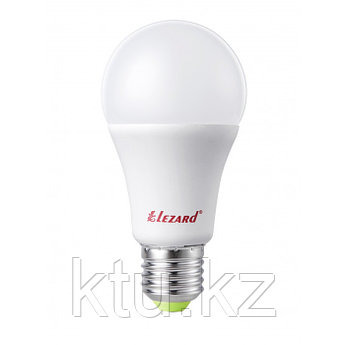 Светодиодная лампа А60 15вт Е27