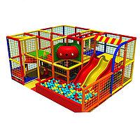Игровой лабиринт детский