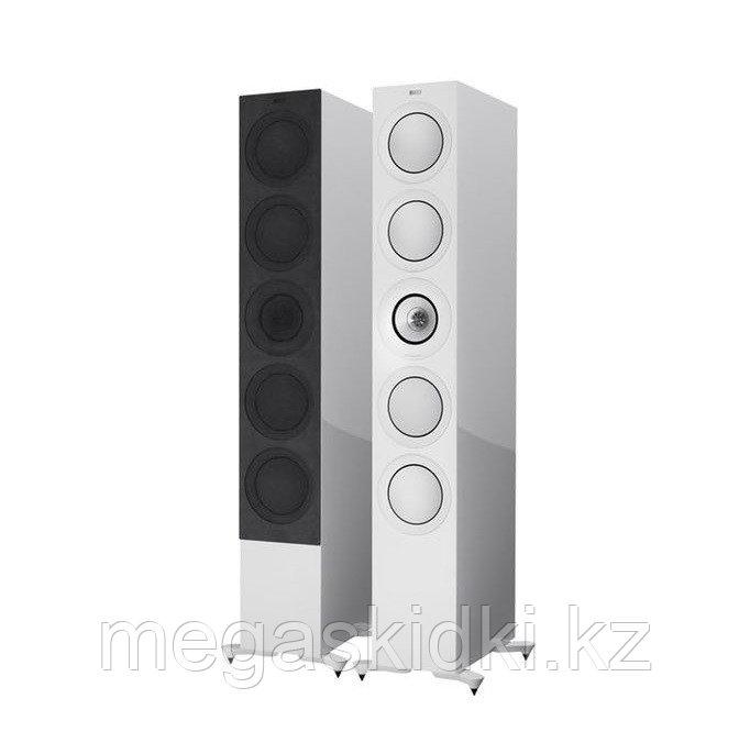 Напольная  акустика KEF R11 белый