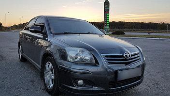 Запчасти Toyota Avensis