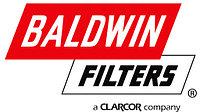 Гидравлические фильтра Baldwin  (Hydraulic filters)