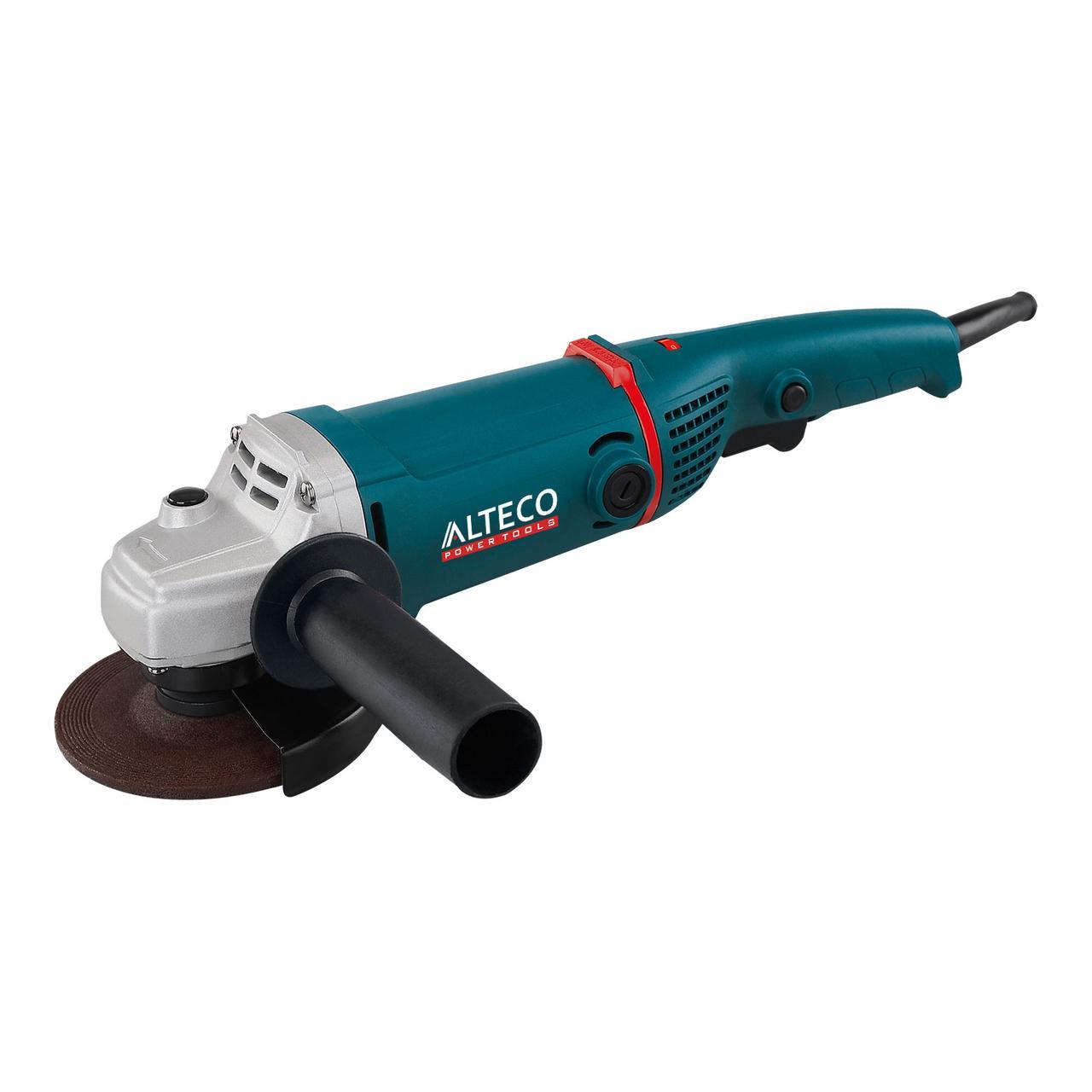 ALTECO AG 1300-125 Угловая шлифмашина