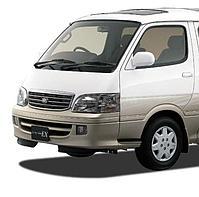 Запчасти Toyota Hiace