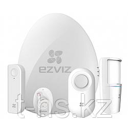 Ezviz BS-113A + CS-T1-C/12M+ CS-T6-A комплект беспроводной WI-FI сигнализации