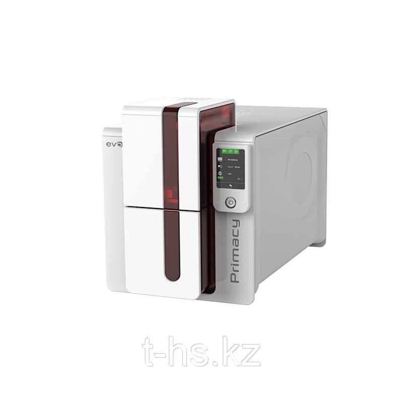 PM1H0000LS-MB6 Принтер карточный Evolis Primacy