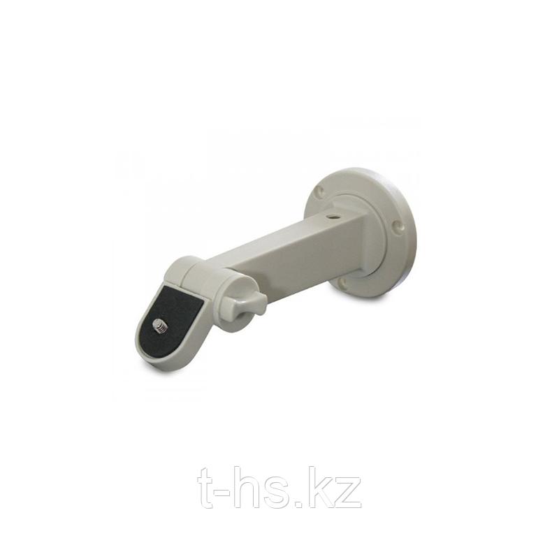 GL201 Кронштейн для видеокамер, нагрузка до 3 кг (пластик)