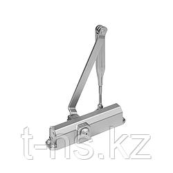 TS Compakt EN 2/3/4 (серебро) Доводчик со складным рычагом до 120 кг