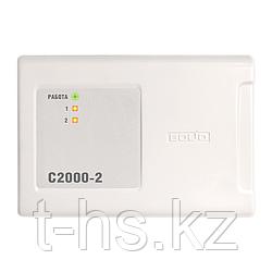 С2000-2 Контроллер доступа