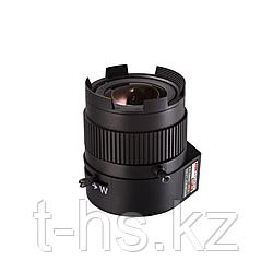 Hikvision TV2712P-MPIR Объектив 2.7-12 мм, 3 MPX