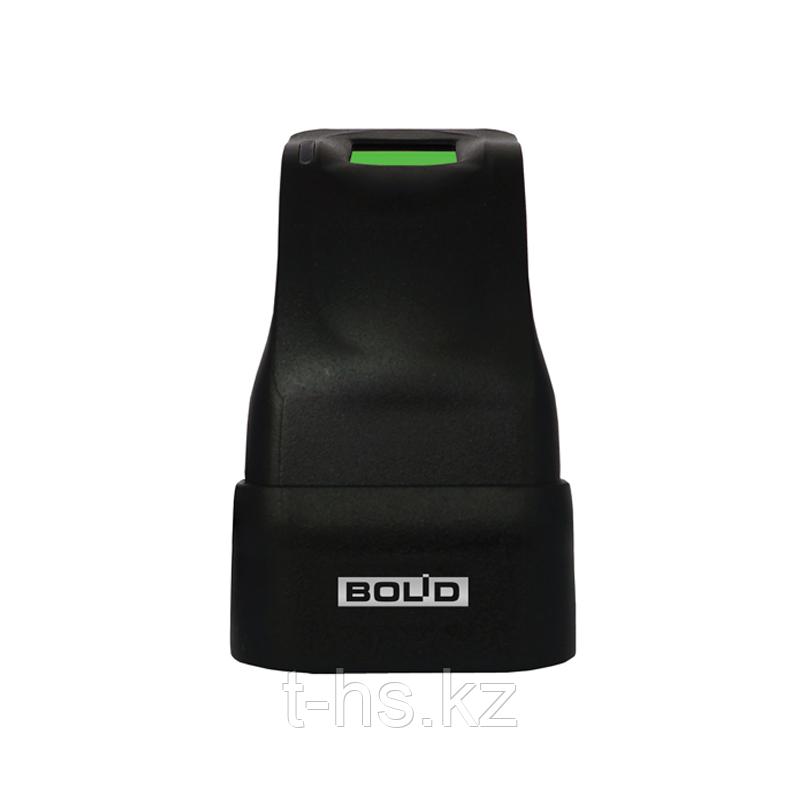 """С2000-BioAccess-ZK4500 Считыватель отпечатков пальцев для регистрации АРМ """"Орион Про"""" и контроллерах"""