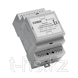 С2000-спектрон-ИБ Барьер искрозащитный, корпус из пластика.