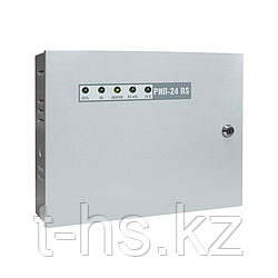 РИП-24 (исп.50) Резервированный источник питания (РИП-24-2/7М4-Р-RS)