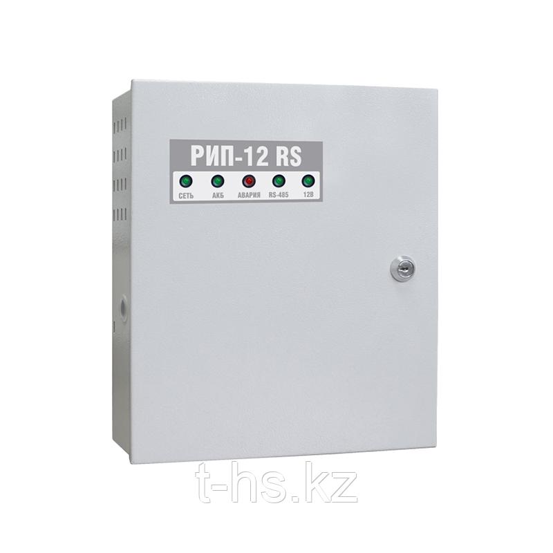 РИП-12 (исп.50) Резервированный источник питания (РИП-12/317М1-Р-RS)