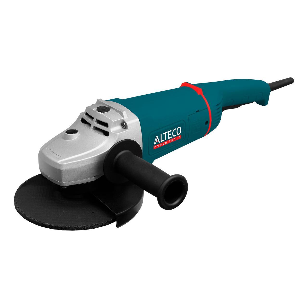 ALTECO AG 2200-230 Угловая шлифмашина