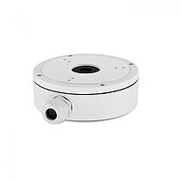 Hikvision DS-1280ZJ-XS Монтажная коробка для уличных видеокамер, 100?43.2?129мм