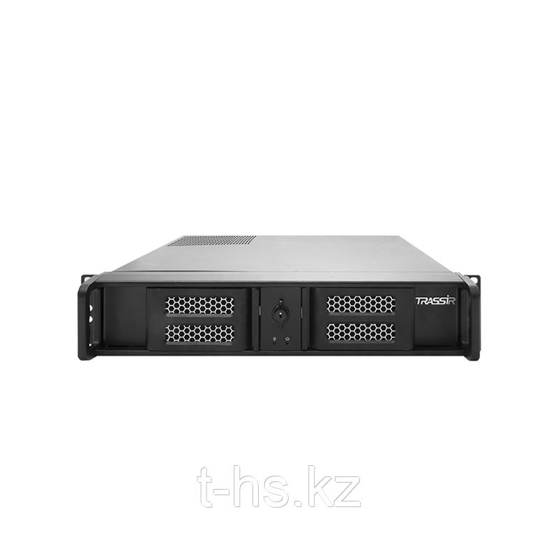 TRASSIR DuoStation AnyIP 32-RE Сетевой видеорегистратор на 32 канала