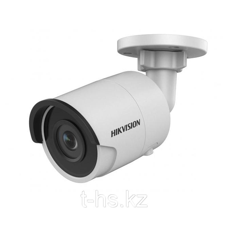 Hikvision DS-2CD2055FWD-I (4 мм) IP видеокамера 5 МП, уличная EasyIP3.0