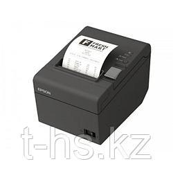 Термопринтер чеков Epson TM-T60 /T88, 80mm