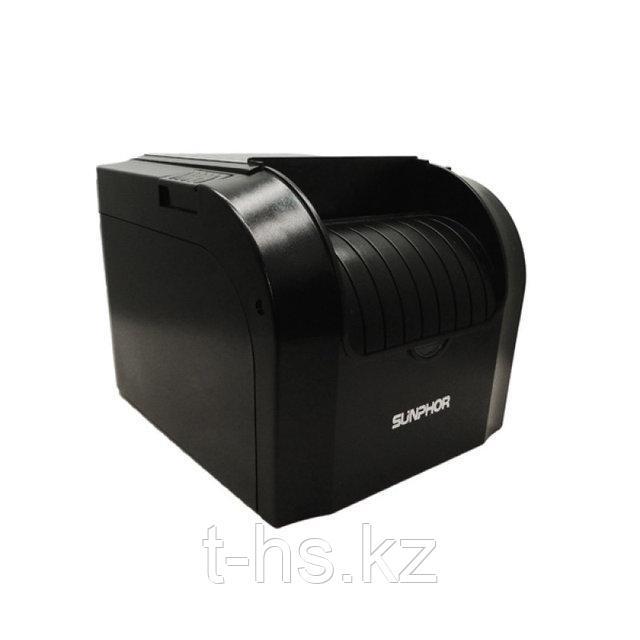 Термопринтер чеков 80mm SUNPHOR SUP80330S, Seiko head