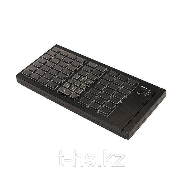 Citaq KB-81M programmable keyboard with MSR