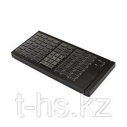 Citaq KB-81M programmable keyboard with MSR