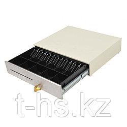 Денежный ящик MERCURY CD-490 cash drawer ivory (бежевый)